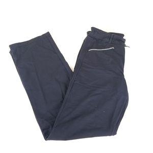 Kuhl Women's Black Stretch Legging Sweatpants